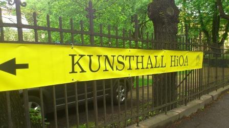 Kunsthall HiOA