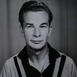 Farfar Kåre Lund