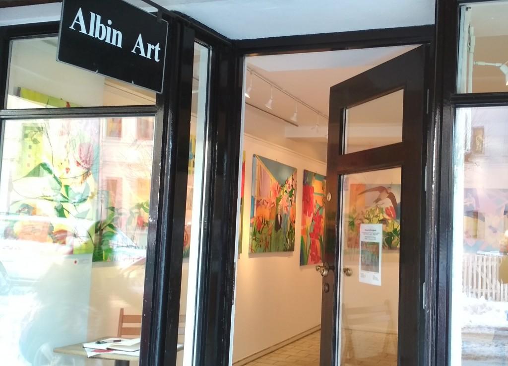 Gallery Albin Art