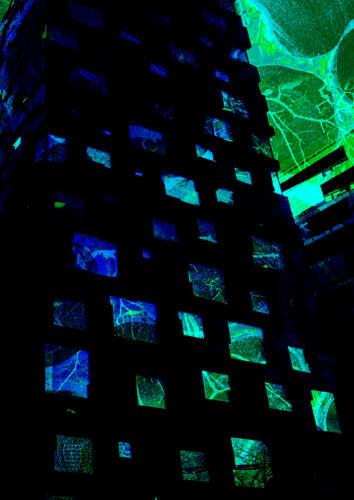 Urban Night Vision
